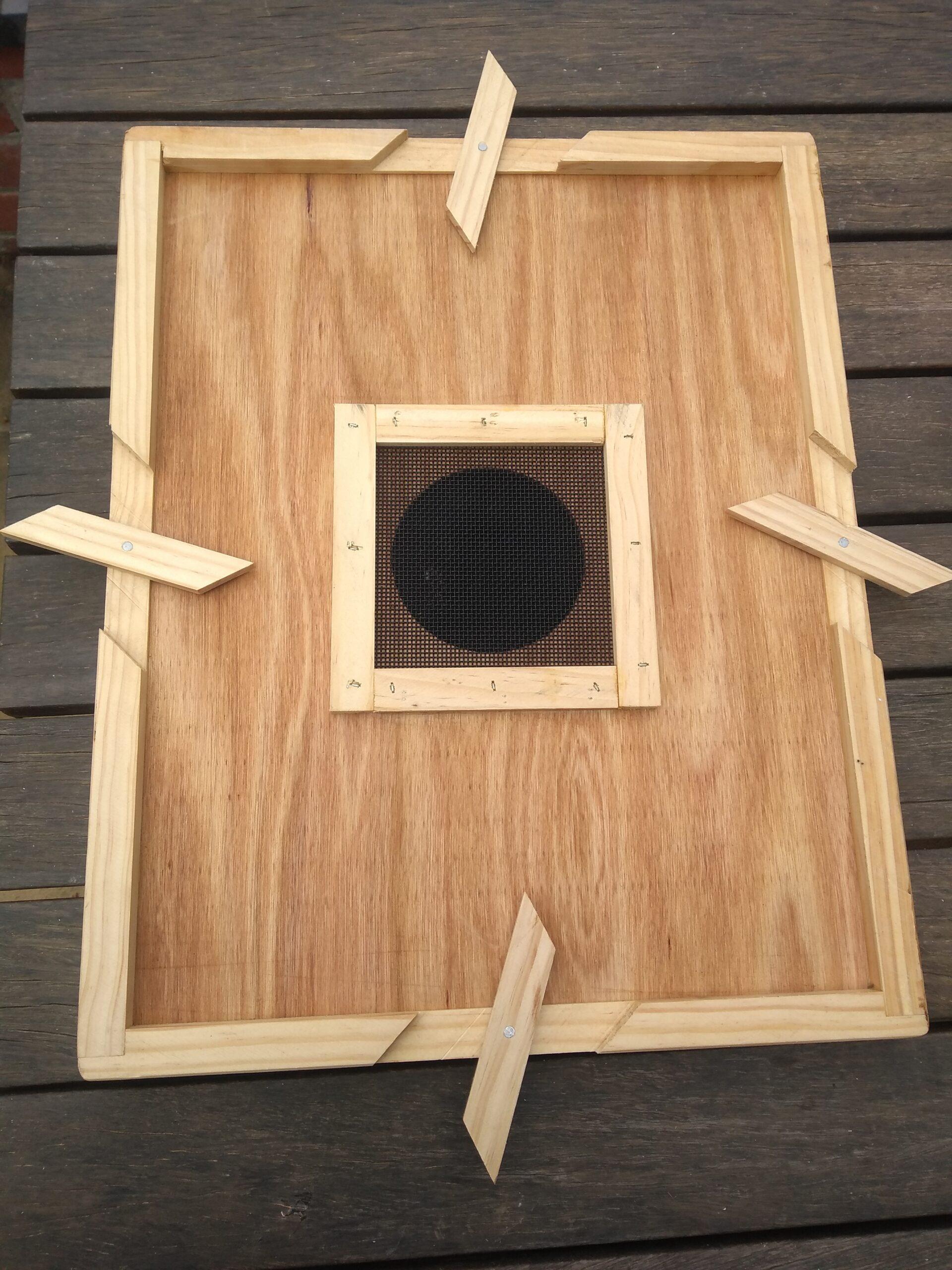 Snelgove Board